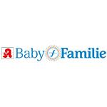 Marken logo babyundfamilie.de