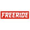 Marken logo freeride