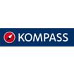 Marken logo kompass.de