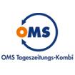 Marken logo omstageszeitungskombi