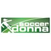 Marken logo soccerdonna.de
